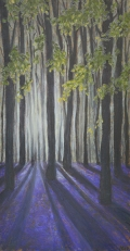 Bluebells - SOLD